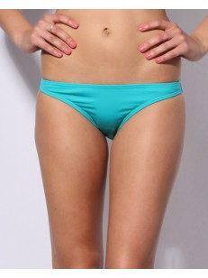 VOLCOM plavky SIMPLY SOLID FULL TEAL