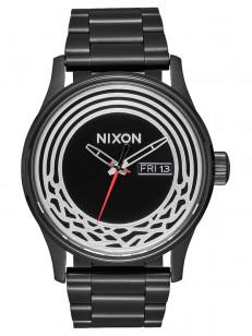 NIXON hodinky SENTRY SS STAR WARS KYLO BLACK