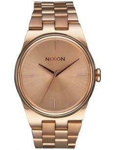 NIXON hodinky 16KO448 ALL ROSE GOLD