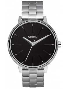 NIXON hodinky KENSINGTON BLACK