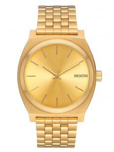 NIXON hodinky TIME TELLER ALLGOLDGOLD