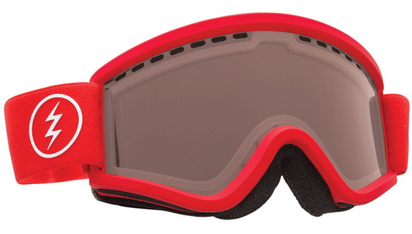 Electric Brýle Egv Red/ Brose červená