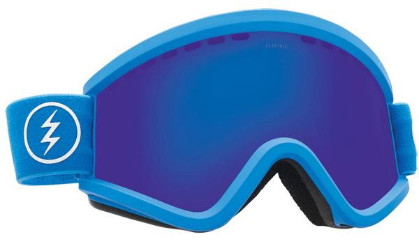 Electric Brýle Egv Blue/ Brose/blue modrá