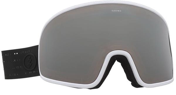 Electric Brýle Electrolite Matte Black White černá