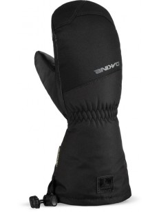 DAKINE rukavice KIDS ROVER MITT BLACK