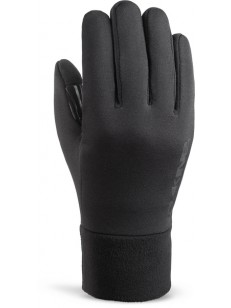 DAKINE rukavice STORM LINER BLACK