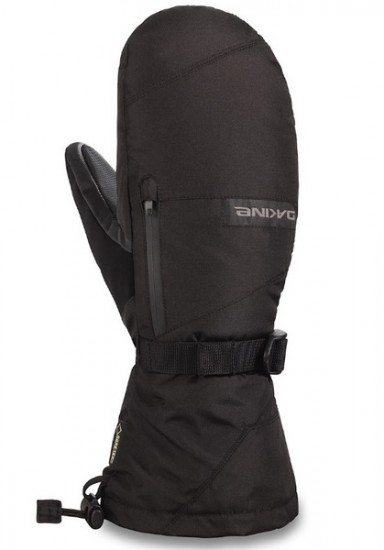 f370a5c1e69 DAKINE rukavice TITAN MITT BLACK   TempleStore.sk