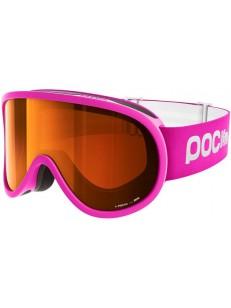 POC brýle POCITO RETINA fluorescent pink