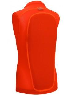 POC chránič POCITO VPD SPINE VEST fluorescent oran