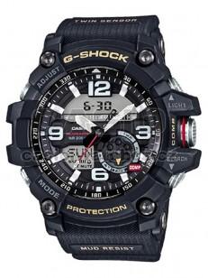 CASIO hodinky G-SHOCK BLACK