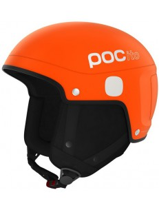 POC helma POCITO SKULL LIGHT FLUORESCENT ORANGE