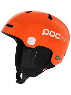 POC helma POCITO FORNIX ORANGE