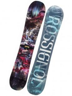 ROSSIGNOL snowboard ANGUS MAGTEK 160
