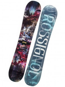 ROSSIGNOL snowboard ANGUS MAGTEK 159W