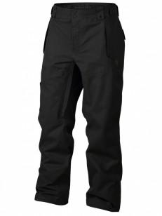 OAKLEY kalhoty BALDY 2L GORE JET BLACK