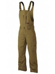 OAKLEY kalhoty TIMBER BIOZONE BURNISHED