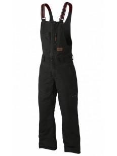 OAKLEY kalhoty TIMBER BIOZONE JET BLACK