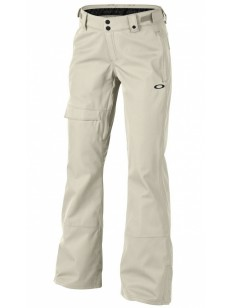 OAKLEY kalhoty LIMELIGHT BIOZONE ARCTIC WHITE