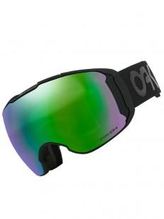 OAKLEY brýle AIRBRAKE XL FP Blackout w/PrzmJade&Pr