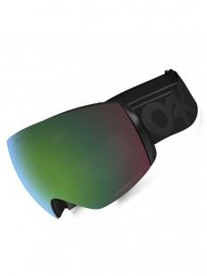OAKLEY brýle FLIGHT DECK Factory Pilot Blackout w/