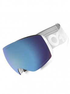 OAKLEY brýle FLIGHT DECK PILOT WHITEOUT