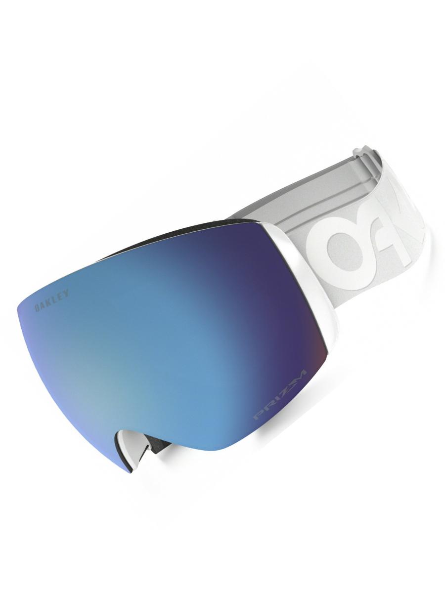 Brýle Oakley Flight Deck Factory Pilot Whiteout Pr n