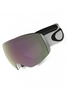 OAKLEY brýle FLIGHT DECK PRIZM MATTE WHITE