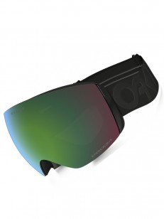 OAKLEY brýle FLIGHT DECK XM MATTE BLACK