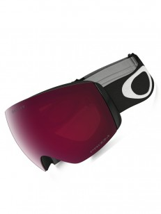 OAKLEY brýle FLIGHT DECK XM MATTE BLACK/ROSE