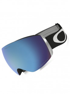 OAKLEY brýle FLIGHT DECK BLACK SAPP