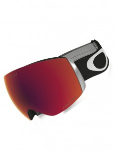 OAKLEY brýle FLIGHT DECK BLACK/TORCH
