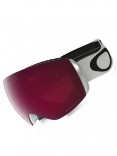 OAKLEY brýle FLIGHT DECK MATTE WHITE ROSE