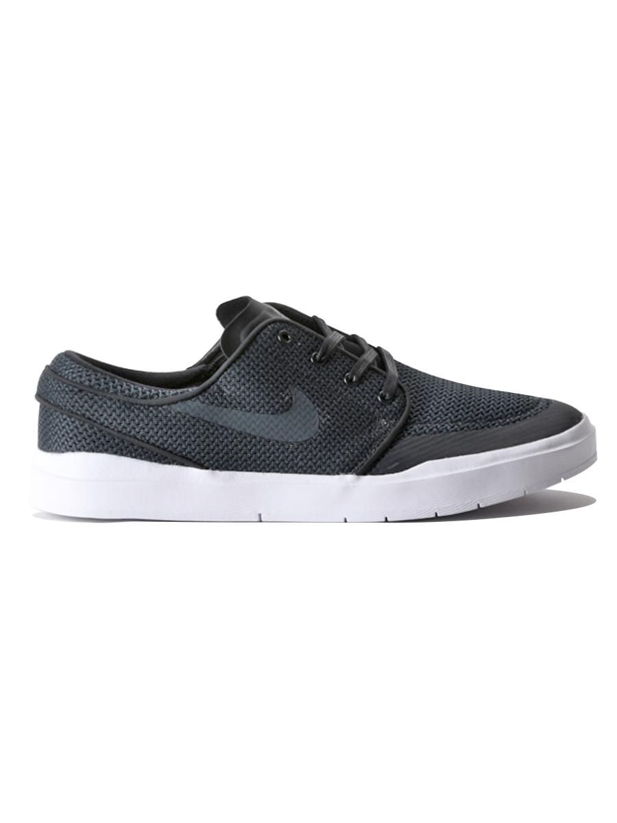 Nike Sb Boty Janoski Hyperfeel Xt Anthracite/blk - 1 černá