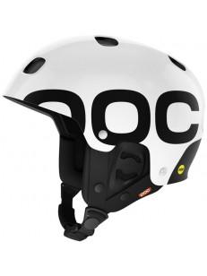 POC helma RECEPTOR BACKCOUNTRY MIPS WHT
