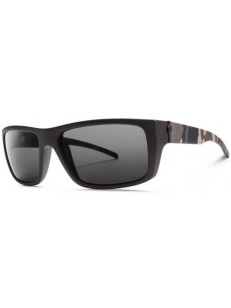 ELECTRIC sluneční brýle SIXER BLK CAMO MELANIN GRY