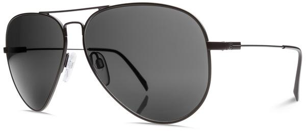 Brýle Electric Av1 L Black Melanin Grey n