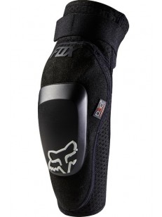 FOX chránič LAUNCH PRO D3O ELBOW GUARD BLACK