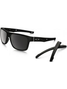 brýle Oakley Crossrange matte black w/prizm black