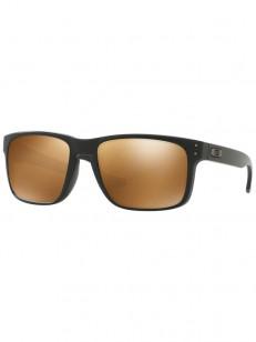 brýle Oakley Holbrook matte black w/ prizm tungste