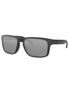 brýle Oakley Holbrook matte black w/ prizm black p