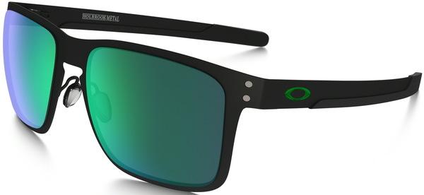 Oakley Sluneční Brýle 17sb507 N černá