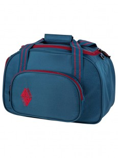 NITRO taška DUFFLE BAG XS blue steel