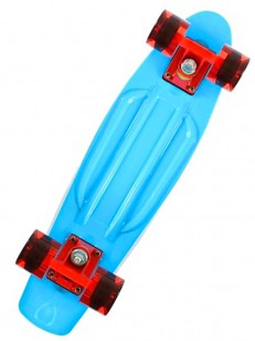 NILS pennyboard FISHBOARD EXTREME DRAGON