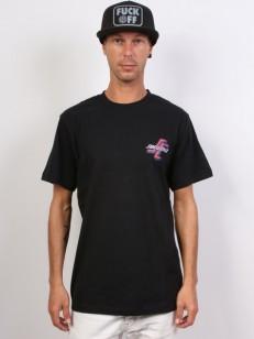 SANTA CRUZ triko OGSC BLACK