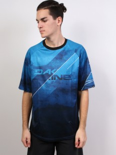 dres Dakine Thrillium S/S midnight/blue rock