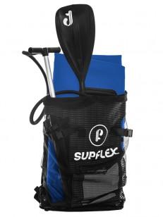 SUPFLEX paddleboard FUN BLUE
