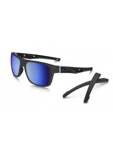 brýle Oakley Crossrange matte dark grey w/ prizm d