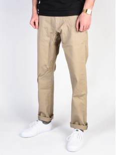 NIKE SB kalhoty FLEX FTM KHAKI