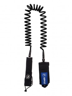 SUPFLEX leash COILED