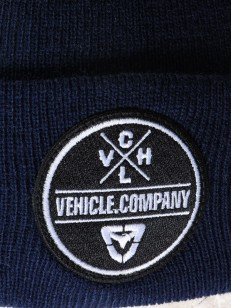 VEHICLE kulich RONNY PATCH NAVY